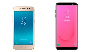 Samsung J–серия