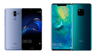 Huawei Mate–серия