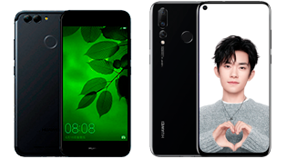 Huawei Nova–серия